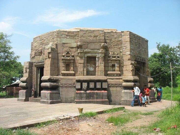 Mundeshwari-Temple